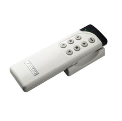 Elektrische Steuerung Fakro ZWP10 Mehrkanal-Fernbedienung Z-Wave www.house-4u.eu