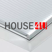Flachdach-Faltstore Fakro APF/D Preissgruppe I www.house-4u.eu