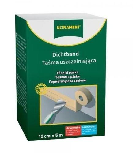 Dichtband Ultrament Do-it www.house-4u.eu