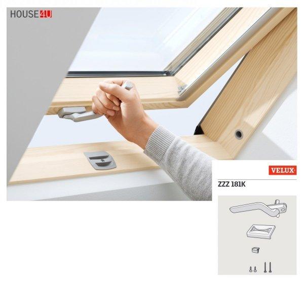 Fenstergriff Velux ZZZ 181K für Dachfenster house-4u.de