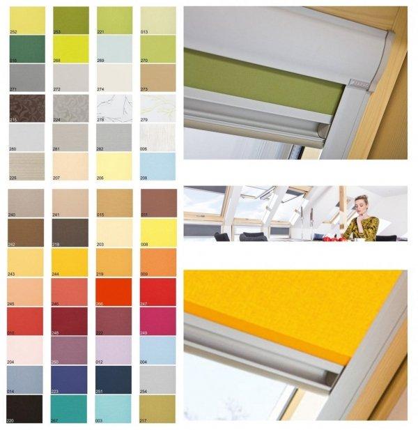 Rollo-Komfort Fakro ARP Fakro Zubehör für Dachfenster II PREISGRUPPE