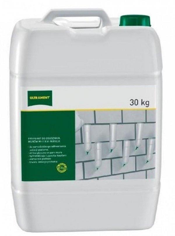 Trockene Mauer Ultrament 30kg