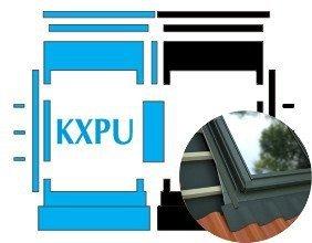 Kombi-Eindeckrahmen Okpol KXPU Universell www.house-4u.eu