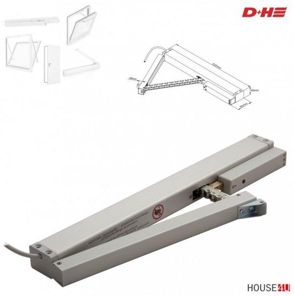 Türöffnerantrieb D+H DDS 54 _ house-4u.de