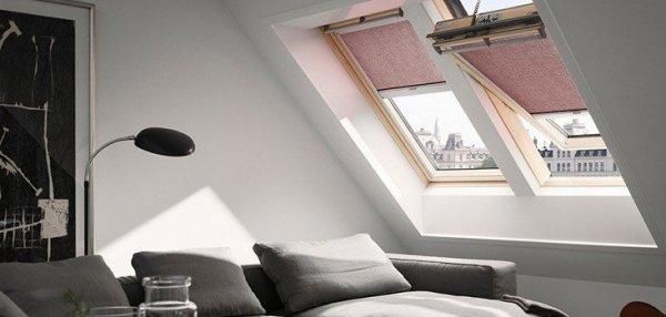 VELUX-Solar Rollo RSL www.house-4u.eu