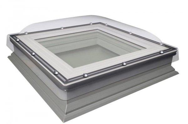 Flachdach-Fenster Fakro DEC-C P2 Elektrisch Gesteuert U=1,2 W/m²K * www.house-4u.eu