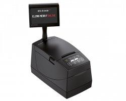 Apteczna drukarka fiskalna ELZAB Mera F ONLINE LAN 2100