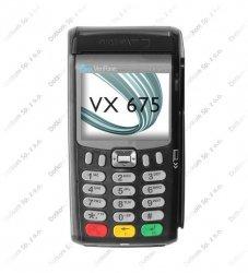 Terminal mobilny Verifone VX 675