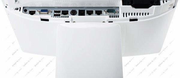 Terminal dotykowy CASPOS AJB z Windows POS Ready 7