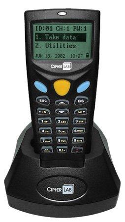 Inwentaryzator / Kolektor danych CipherLab CPT 8001L 2MB