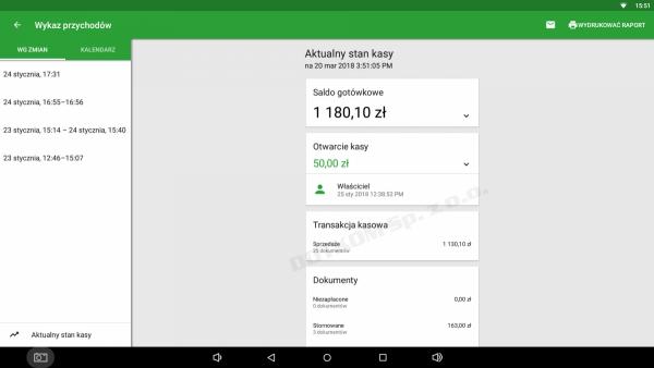 Abonament aplikacji Dotykačka ŁATWO (cena za m-c)
