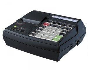 Kasa fiskalna ELZAB Mini LT ONLINE z klawiaturą modułową BT/ WiFi