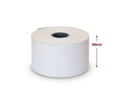 Rolki termiczne 28mm / 25m