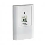 Czujnik temperatury i wilgotności TFA 30.3211 bezprzewodowy