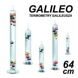 TFA 18.1002 GALILEO termometr Galileusza 64 cm bardzo duży kolorowy