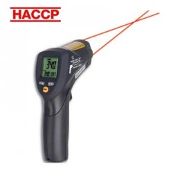 TFA 31.1124 SCANTEMP 485 termometr bezkontaktowy pirometr do żywności