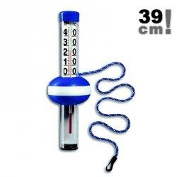 TFA 40.2003 NEPTUN termometr basenowy tradycyjny cieczowy do wody duży 39 cm