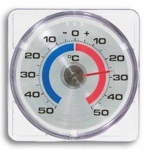 TFA 14.6001 termometr okienny mechaniczny zewnętrzny przyklejany