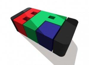 Corintech EnviroPad oprogramowanie dedykowane dla EnviroPad-TC