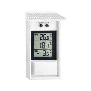 TFA 30.1053 termometr elektroniczny zewnętrzny max/min
