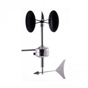 Barani MeteoWind 1 czujnik prędkości i kierunku wiatru wiatromierz mechaniczny profesjonalny anemometr Modbus