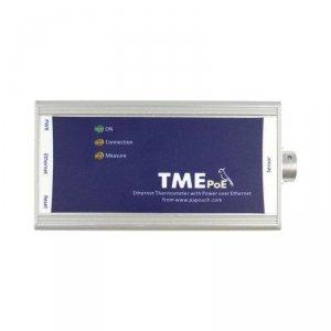 Papouch TME termometr internetowy PoE Modbus TCP, Ethernet, LAN, IP