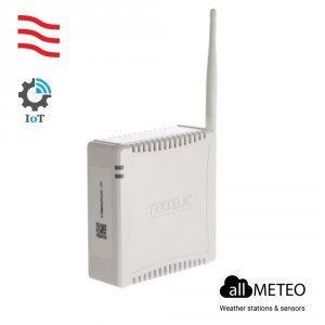 Barani TMK brama IoT LoRaWAN / Ethernet, LTE, 3G wewnętrzna 5 km