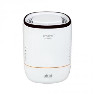 Airbi PRIME Oczyszczaczo - nawilżacz powietrzaurządzenie 2 w 1 filtr wodny do 60 m2