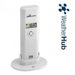 TFA 30.3303 czujnik temperatury i wilgotności bezprzewodowy zewnętrzny WeatherHub