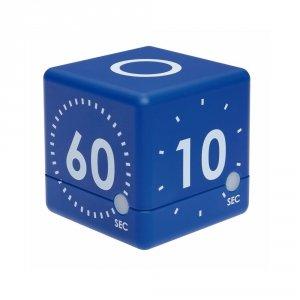 TFA 38.2036 CUBE-TIMER minutnik elektroniczny 10-20-30-60 sek. do nauki zabawy gry