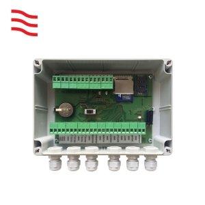 Barani EasyLogGSM rejestrator danych GPRS/GSM do profesjonalnych stacji meteorologicznych