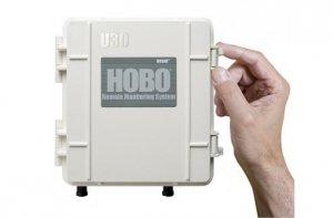 Rejestrator 15-kanałowy HOBO U30-NRC-VIA-5 wieloparametrowy 7-wejściowy