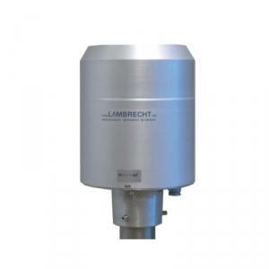 Lambrecht 15189 standardowy 200 cm2 deszczomierz automatyczny korytkowy przemysłowy