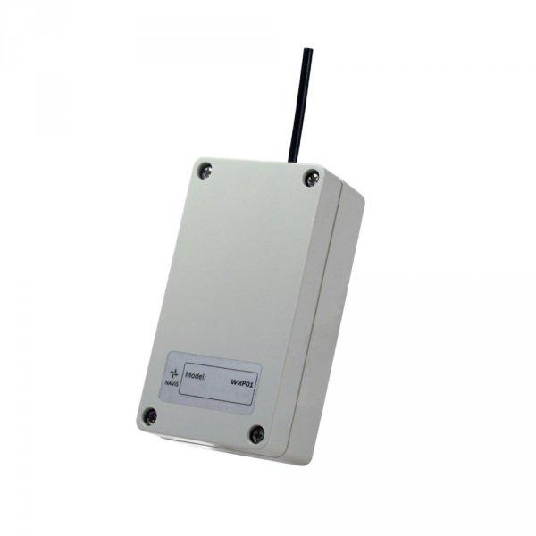 Navis WRP 010-1 wzmacniacz sygnału bezprzewodowego do czujników Navis