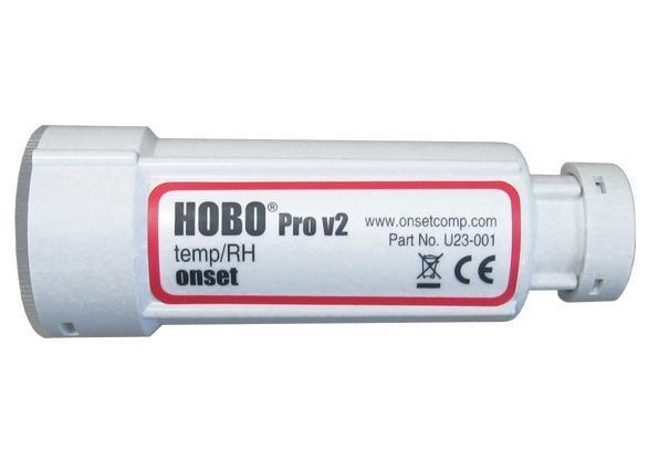 Rejestrator temperatury i wilgotności HOBO U23-001 data logger termohigrometr zewnętrzny