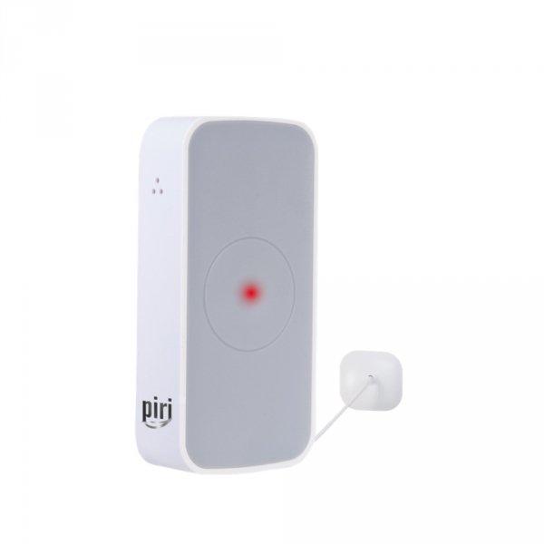 Czujnik zalania internetowy PIRI system kontroli zalania pomieszczeń WiFi do inteligentnego domu