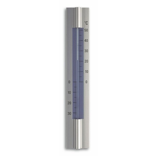 TFA 12.2045 termometr zewnętrzny cieczowy ścienny 300 mm