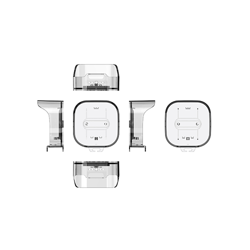 Obudowa zewnętrzna do wideodomofonu on-line PIRI - akcesorium
