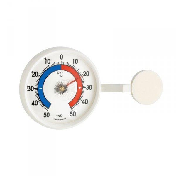 TFA 14.6006 termometr okienny mechaniczny zewnętrzny średnica 7 cm