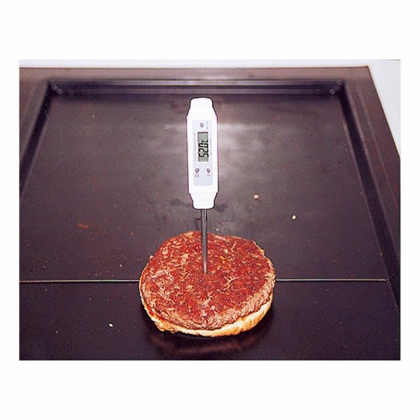 TFA 30.1013 POCKET-DIGITEMP S termometr z sondą wbijaną elektroniczny do żywności 75 mm
