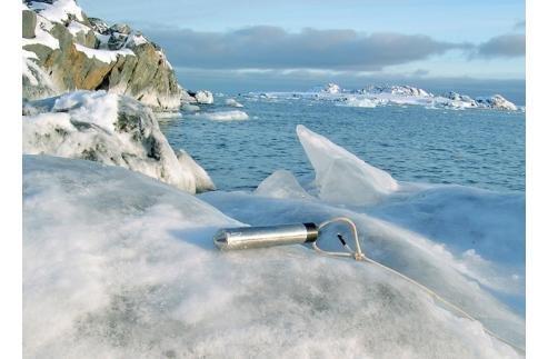 Rejestrator temperatury i poziomu wody HOBO U20-001-04 do 4 m zanurzenia