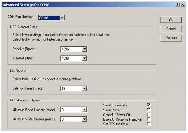 Konwerter, przetwornik Basic USB do RS485 Papouch SB485L izolowany