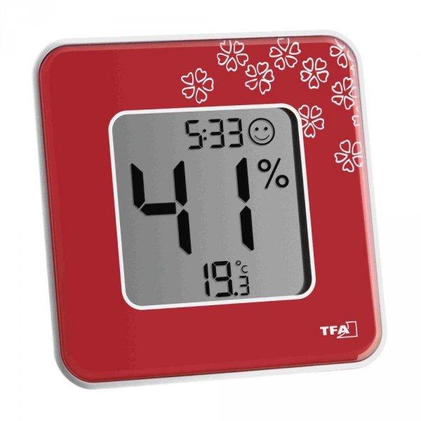 TFA 30.5021 STYLE termohigrometr domowy elektroniczny wewnętrzny