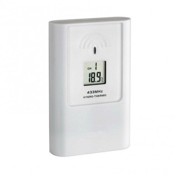 TFA 30.3211 czujnik temperatury i wilgotności bezprzewodowy