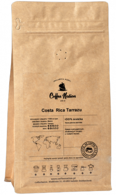 COSTA RICA 500g - 100% Arabika