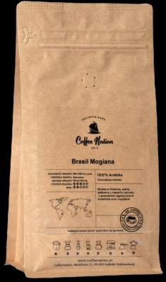 BRASIL MOGIANA 500g - 100% Arabika