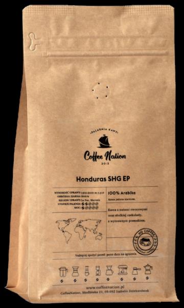 HONDURAS 250g  - 100% Arabika