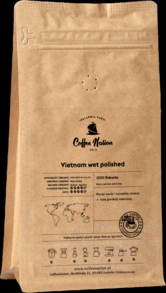VIETNAM GR.1  -100% Robusta