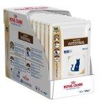 ROYAL CANIN CAT Gastro Intestinal 12 x 100 g (saszetki)