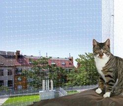 Trixie Siatka na okno transparentna 2x1,5m [44303]